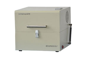 GB-80 高速振动球磨机